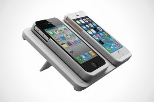 Trident Wireless Charging Electra Series