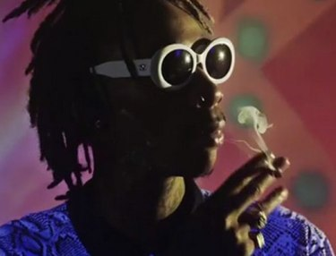 Wiz Khalifa ft. Juicy J, Project Pat - KK (Video)