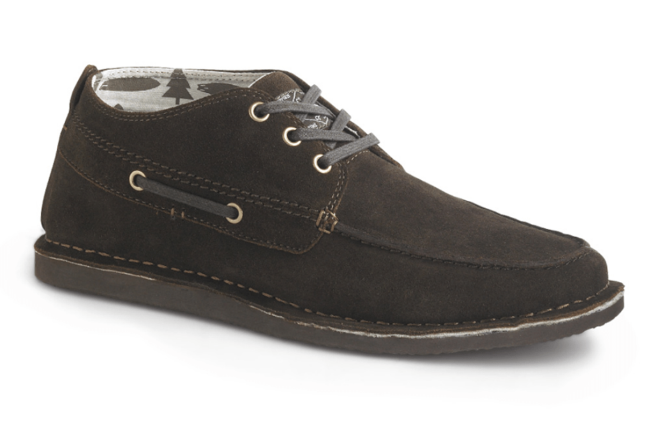 Freewaters Footwear: Clean Drinking Water One Step A Time
