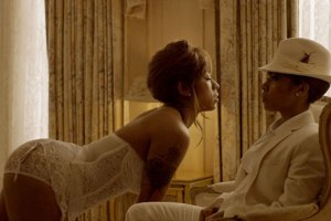 Keyshia Cole - She (Video)