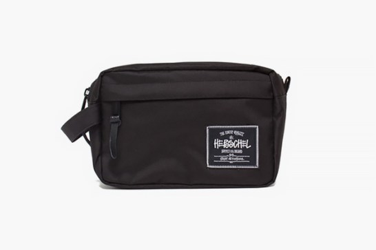 Stussy x Herschel Supply Co. Fall 2014 Cities Collection