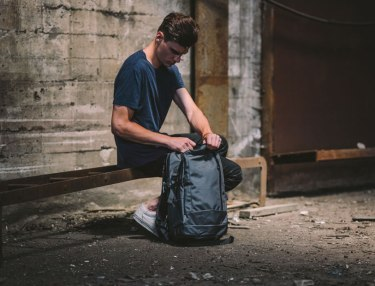 DSPTCH 2014 Ballistic Nylon Bag Collection