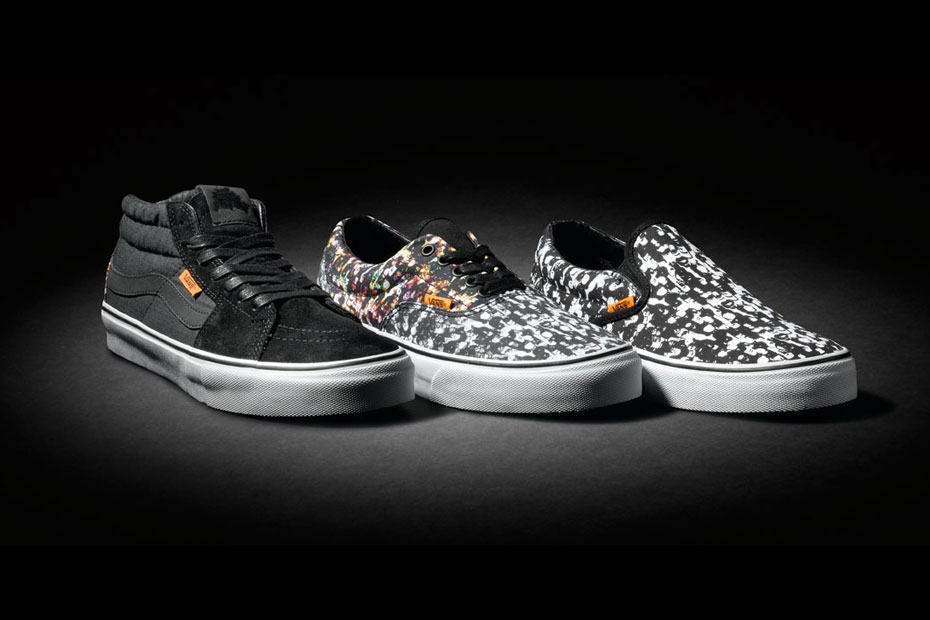 3e0b25ee34 Vans Syndicate x Civilist Pack