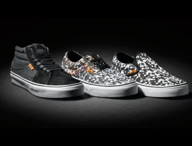Vans Syndicate x Civilist Pack