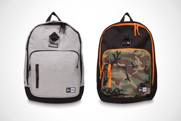 New Era's Fall 2014 Accessories Collection