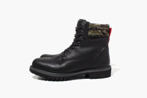 Black Scale x Timberland 6-inch Premium Boots