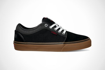 Vans x Independent Trucks Fall 2014 Collection