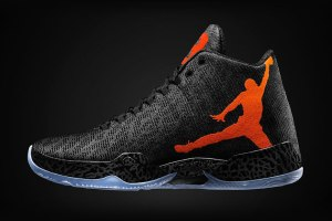Air Jordan XX9 Team Orange