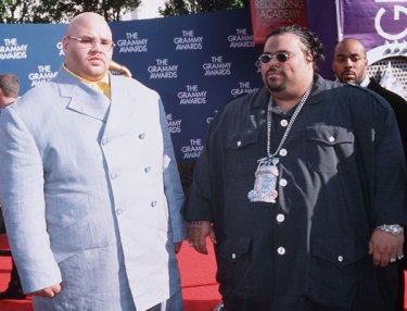Fat Joe and Big Pun