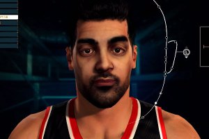 'NBA 2K15' Adds In-Game Face Scanning