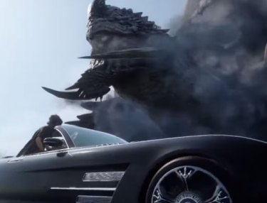 Final Fantasy XV TGS 2014 (Game Trailer)