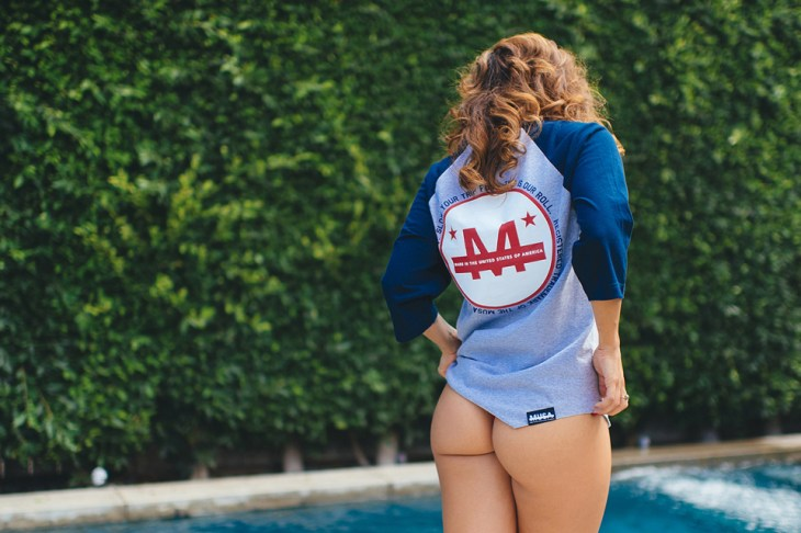 MUSA Holiday 2014 Collection