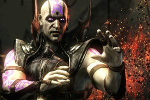 Mortal Kombat X: Quan Chi (Official Trailer)