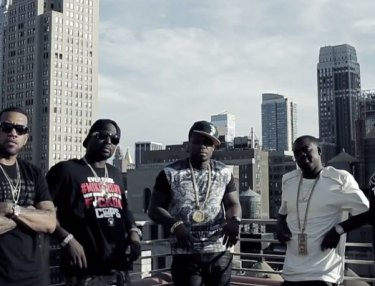 XXL's G-Unit Reunion (Documentary Trailer)