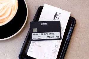 Introducing Plastc: Replace Your Wallet With A Single Card