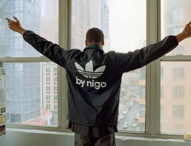 Adidas Originals By NIGO Fall/Winter 2014 Lookbook