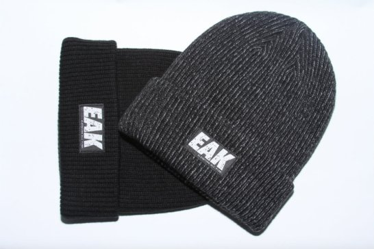Contests: Elevating All Kind Knit Beanie Giveaway
