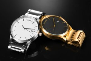 MVMT Watches Presents 2014 Holiday Men's Collection