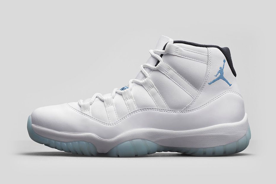 wholesale dealer b49ba 3560f Nike Earns $80 Million In Jordan 11