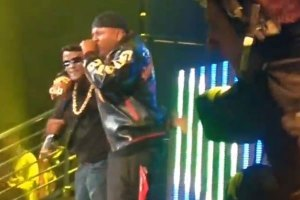 LL Cool J and Canibus