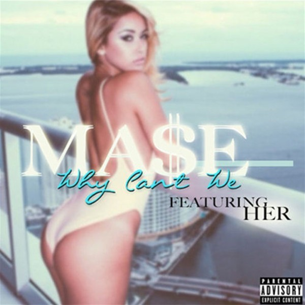 Mase - Why Can't We single