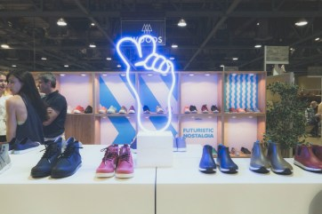 Native Shoes (Booth)