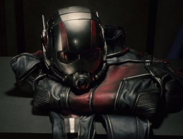 Ant-Man (Full-Length Trailer #1)