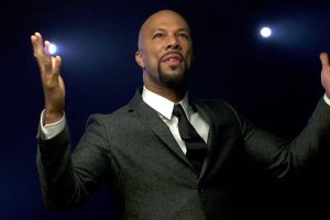Common & John Legend - Glory (Video)