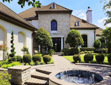 Inside James Harden's $2 Million Houston Mansion