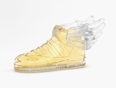 Jeremy Scott x Adidas Originals 'Wings 2.0' Fragrance