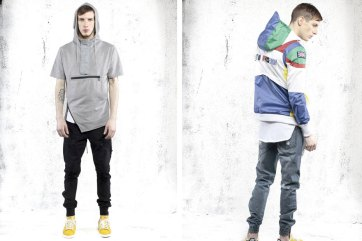 UNKNOWN Spring I 2015 Collection