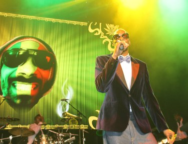 Levi's X Snoop Dogg Pre-Grammy Party (Recap)