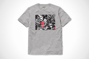 Carhartt WIP Spring 2015 'Sound of Detroit' Collection