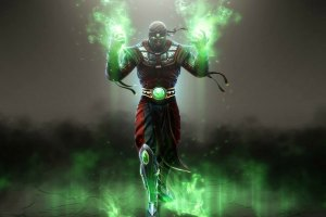 Mortal Kombat X: Ermac Reveal (Trailer)