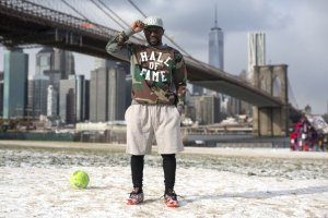 Hall Of Fame Spring 2015 Lookbook