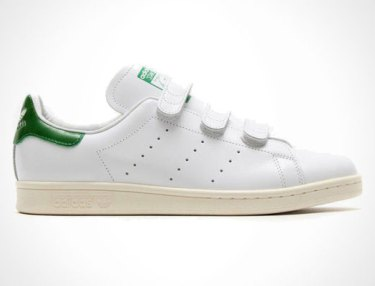 Adidas Originals Stan Smith Velcro By NIGO