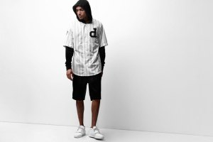 PacSun x Diamond Supply Co. 2015 Spring Training Collection