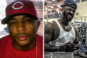 40 Glocc and The Game