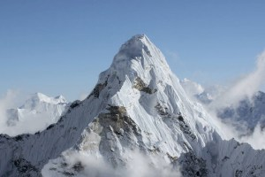 Experience The Himalayas From 20,000 FT.