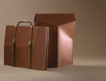 Louis Vuitton 'Objets Nomades' Collection
