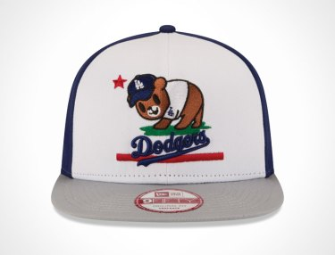 New Era x Tokidoki MLB Collection