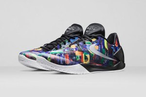 Nike Basketball 2015 'Net Collector Society' Collection
