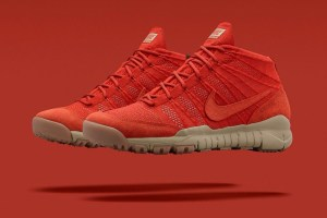 NikeLab Flyknit Trainer Chukka SFB Pack