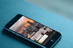 Periscope by Twitter