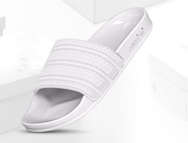 Mi Adidas Program Adds Adilette Slides