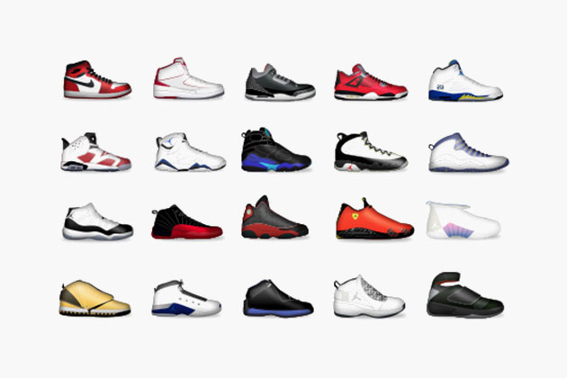 Foot Locker Launches Shoemojis
