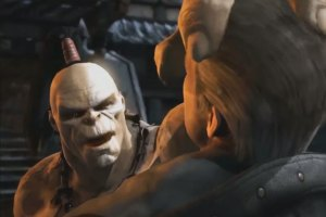 Mortal Kombat X: Goro Reveal (Trailer)