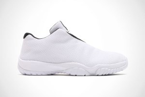 Air Jordan Future Low 'White/Grey Mist'