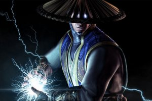Mortal Kombat X (Launch Trailer)