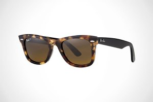 Ray-Ban Wayfarer 'Fleck' Collection